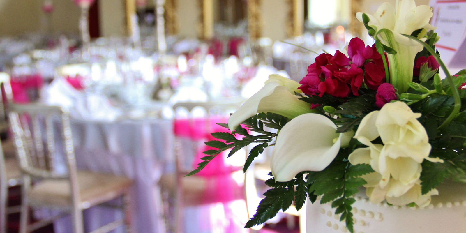 Weddings at The Talbot Hotel