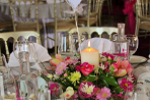 Sample Centrepieces